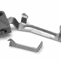AGENCY ARMS UPGRADE DROP IN TRIGGER 9MM/.40S&W GREY