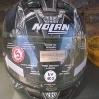 Nolan N62 full face helmets for sale
