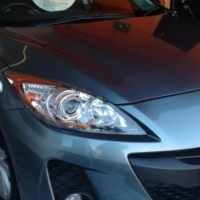 2012 Mazda 3 1.6 Active Immaculate Condition!!