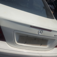 W203 Mercedes Stripping For Spares