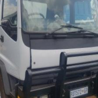Isuzu Tipper for sale