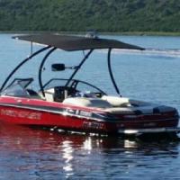Malibu response 2011 boat:
