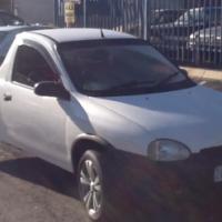 Opel Corsa Utility 1.4i