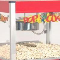 BRAND NEW POPCORN MACHINES!!
