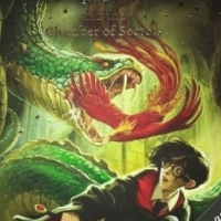 (NEW) Harry Potter And The Chamber Of Secrets - J.K. Rowling - Book 2.