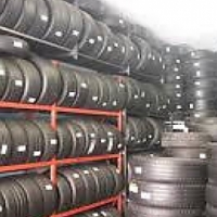 Good second hand tyres and quality used run flat tyres