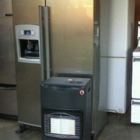 A E G  APPLIANCES REPAIRS GAS AND ELECTRIC