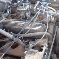mahindra Scorpio with v6 Ford motor