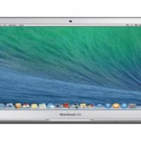 Refurb Macbook Air 2014