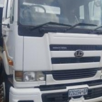 Nissan Tipper UD290 for sale