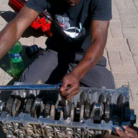 Mobile Motor Mechanic for BMW