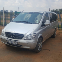 Mercedes Vito bus for sale