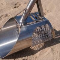 Metal Detector Beach / Surf  Sand Scoop