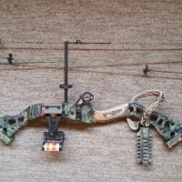 BOWTECH MIGHTY MITE COMPOUND BOW