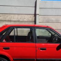 Mazda 323 for sale, R17 000 negotiable