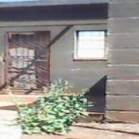 3rooms house for sale at ext 14 soshanguve