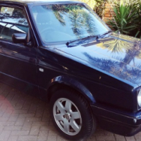 2005 VW Golf 1.4 in Immaculate condition with FSH , 1 owner