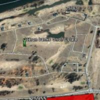Development land in Vaal Triangle