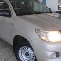 Toyota Hilux 2.0 Vvti