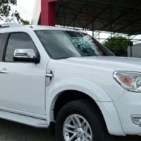 Ford Everest 3.0 TDCI XLT