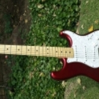 Fender USA Stratocaster - Custom Shop 69 Pups
