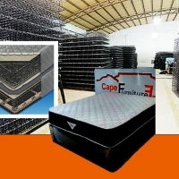 Warehouse CLEARANCE Sale on Factory Beds