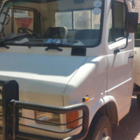 Tata 407 - 2 ton truck for sale (URGENT)