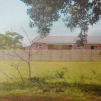 ENCLOSED PLOT IN ALBERTINIA NEAR MOSSEL BAY (URGENT)