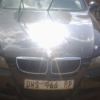 BMW 320I rebuild for sale