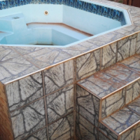 10 Seater Jacuzzi