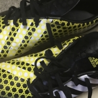 Adidas Rugby Toggs SA size 7