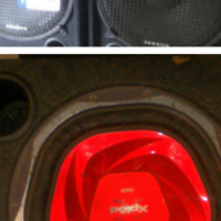 jebson & sony explode speakers