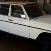 300 Diesel Mercedes Benz te Koop
