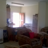 Spacious  2 bedroom available  1 April