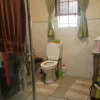 Stunning Spacious House in Complex to rent