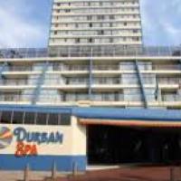 Durban spa weekend bachelor 24-27 March R2999