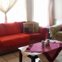 1st Floor -  2 Bedroom Apartment - TO RENT - Vaalpark