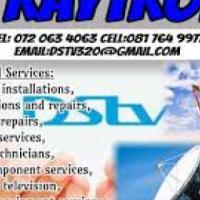 Tokai Dstv Installation Cape Town 0817649977