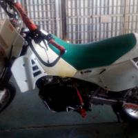 1992 KTM 580 lc