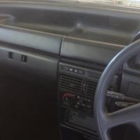 Fiat Uno Mia 1100cc