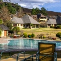 Timeshare For Rent - Fairways & Riverbend Chalets - Berg