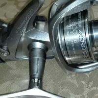 Fishing Reels x 4 - Shimano R4000