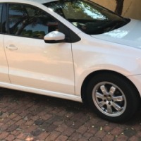 2013 Volkswagen Polo 1.2 Tdi Bluemotion for Sale