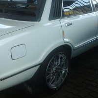 ford cortina for sale
