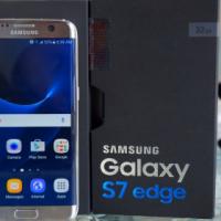 Samsung S7 EDGE  *BRAND NEW & SEALED*