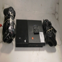 Playstation 2 Console S023466A #Rosettenvillepawnshop