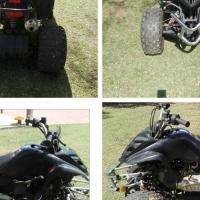Conti 150cc