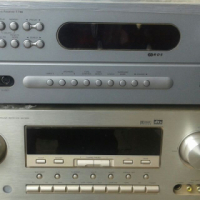 NAD T 744 in neat condition for sale