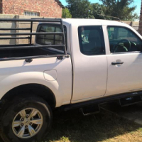 2008 Ford ranger supercab