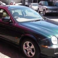 Jaguar S-Type 3.0 V6 SE A/T
